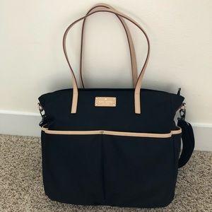 Kate Spade Versatile Must Have Baby Bag Black MAO!